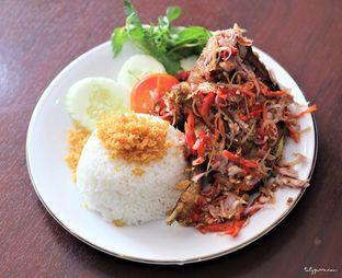 Foto - Makanan di Bebek Bentu oleh Rahmat Jr