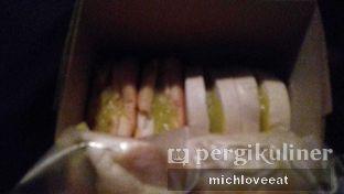 Foto 2 - Makanan di Roti Srikaya Asan oleh Mich Love Eat