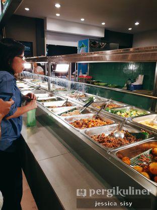 Foto review Nasi Uduk Ibu Jum oleh Jessica Sisy 1
