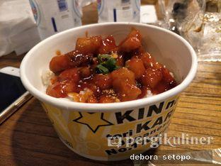 Foto 1 - Makanan di Kin No Torikara oleh Debora Setopo