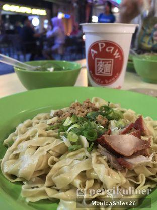 Foto review A Paw Noodle House oleh Monica Sales 1