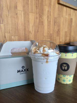 Foto review Maxx Coffee oleh Prido ZH 10