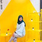 Foto Profil Prita Hayuning Dias