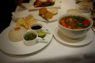 Foto 2 - Makanan di TWG Tea Salon & Boutique oleh Freddy Wijaya