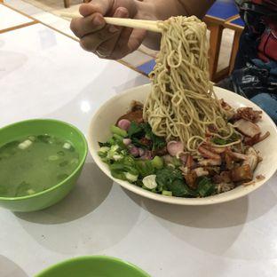 Foto 1 - Makanan di Mie Benteng oleh @Perutmelars Andri
