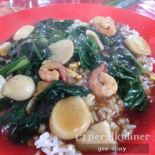 Foto 1 - Makanan di Bakmi dan Bubur Ajung oleh Genina @geeatdiary