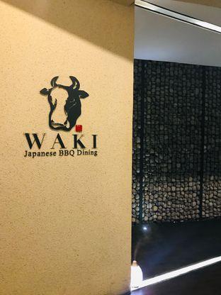 Foto 1 - Makanan di WAKI Japanese BBQ Dining oleh Margaretha Helena #Marufnbstory