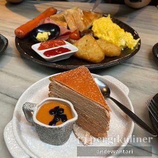 Foto 4 - Makanan di Gormeteria oleh Annisa Nurul Dewantari