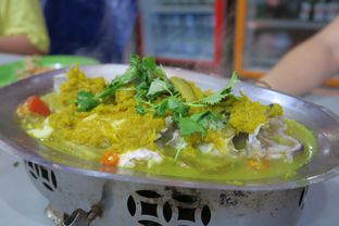 Foto 3 - Makanan di Bola Seafood Acui oleh Astrid Wangarry