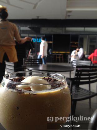 Foto 2 - Makanan(Avocado Coffee) di Excelso oleh Vinny Budiman