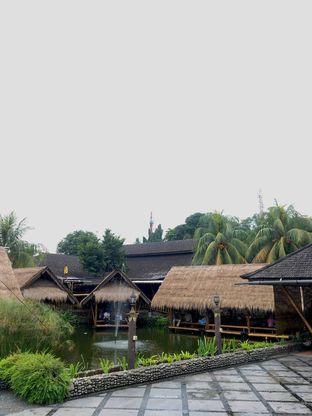 Foto 14 - Eksterior di Gubug Udang Situ Cibubur oleh Prido ZH