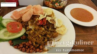 Foto 3 - Makanan di Kafe Betawi First oleh riamrt