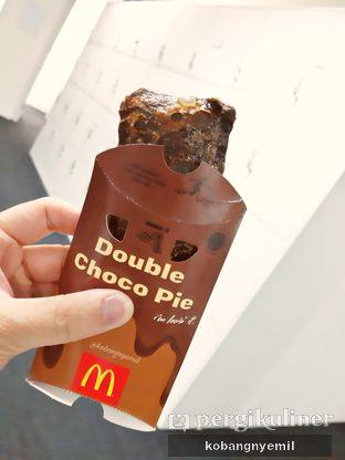Foto 1 - Makanan di McDonald's oleh kobangnyemil .