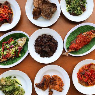 Foto 5 - Makanan di Sepiring Padang oleh Della Ayu