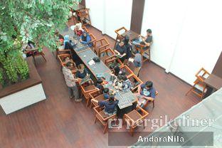 Foto 6 - Interior di Bittersweet Bistro oleh AndaraNila
