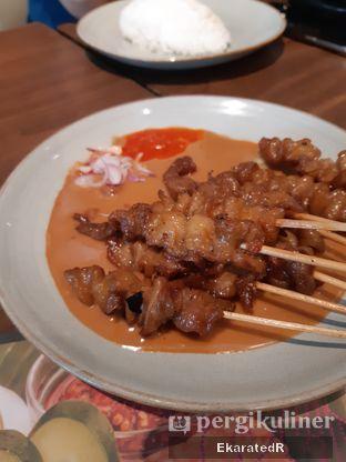 Foto 2 - Makanan di Sate Khas Senayan oleh Eka M. Lestari