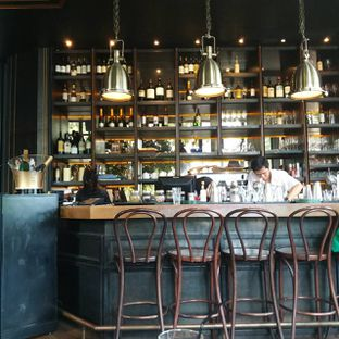 Foto 1 - Interior di Bottega Ristorante oleh Yulia Amanda