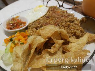 Foto 2 - Makanan di Lewis & Carroll Tea oleh Ladyonaf @placetogoandeat