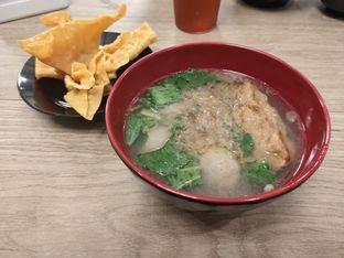 Foto - Makanan di Bakso Son9o oleh Evan Hartanto