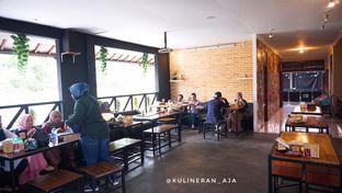 Foto 4 - Interior di Ayam Sawce oleh @kulineran_aja