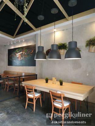 Foto review Bengawan Solo Coffee oleh Jakartarandomeats 5