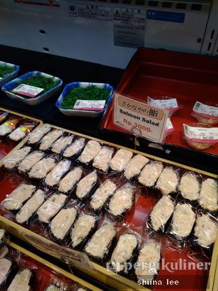 Foto review Sushi & Sashimi oleh Jessica | IG:  @snapfoodjourney 1