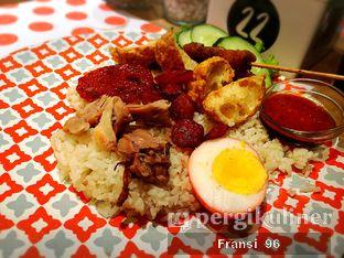 Foto 1 - Makanan di Gopek Restaurant oleh Fransiscus