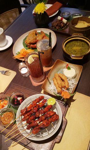 Foto 1 - Makanan di Seribu Rasa oleh maysfood journal.blogspot.com Maygreen