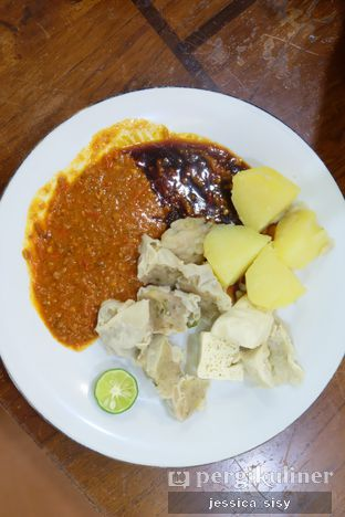 Foto review Siomay Bandung oleh Jessica Sisy 4