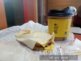 Foto 3 - Makanan di McDonald's oleh Gregorius Bayu Aji Wibisono
