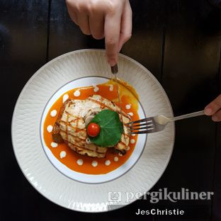 Foto 4 - Makanan(Chicken Hunter) di Saka Bistro & Bar oleh JC Wen