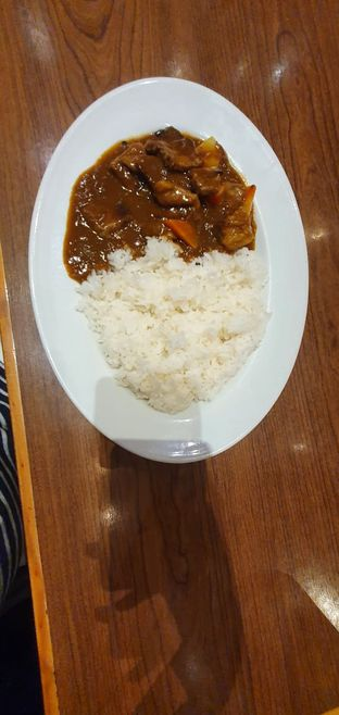 Foto 1 - Makanan di Uchino Shokudo oleh Yohanacandra (@kulinerkapandiet)
