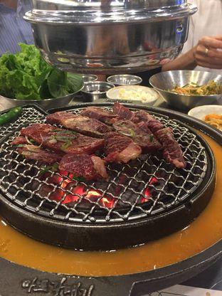 Foto 3 - Makanan di Magal Korean BBQ oleh Novi Ps