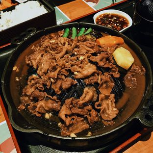 Foto 2 - Makanan di Midori oleh Della Ayu