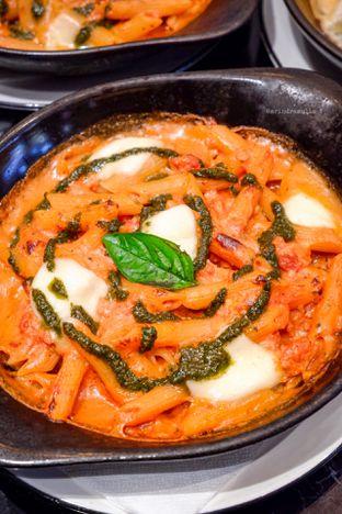 Foto 4 - Makanan di Pizza Marzano oleh Indra Mulia