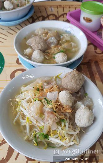 Foto Makanan di Mie Kocok Semar