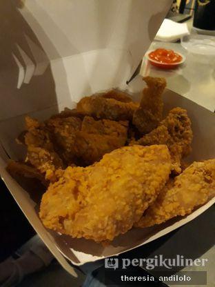 Foto 7 - Makanan di Flip Burger oleh IG @priscscillaa