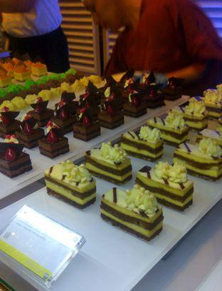 Foto 3 - Makanan(Reguler Buffeet (IDR 530k++/orang)) di Seasonal Tastes - The Westin Jakarta oleh Renodaneswara @caesarinodswr