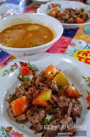 Foto - Makanan di Soto Betawi Djimat oleh Yunus Biu | @makanbiarsenang