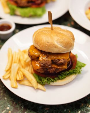 Foto 3 - Makanan di Denny's oleh Yohanes Cahya | IG : @yohanes.cahya