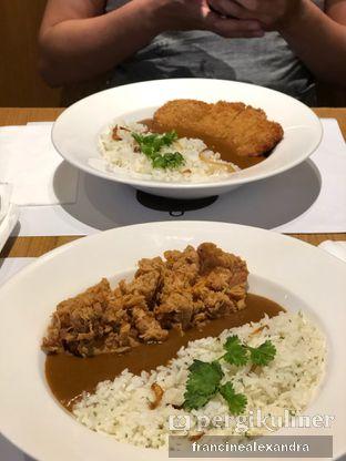 Foto 1 - Makanan di Go! Curry oleh Francine Alexandra