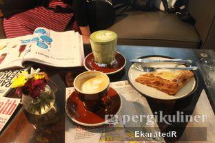 Foto 1 - Makanan di Young & Rise Coffee oleh Eka M. Lestari