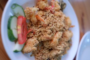 Foto 6 - Makanan di Pawon Seafood Mas Cahyo CO oleh Deasy Lim