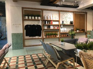 Foto 3 - Interior di Grouphead Coffee oleh Budi Lee
