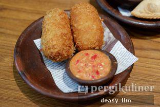 Foto 3 - Makanan di Sate Khas Senayan oleh Deasy Lim