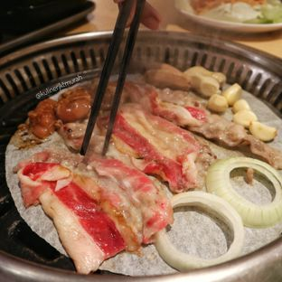 Foto 1 - Makanan di Onokabe oleh kulinerjktmurah | yulianisa & tantri