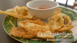 Foto 1 - Makanan(Pangsit Goreng 1/2) di RM Akoen oleh @gakenyangkenyang - AlexiaOviani
