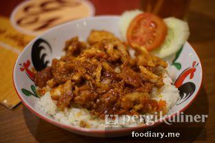 Foto 3 - Makanan di Geprek Ningrat oleh @foodiaryme   Khey & Farhan