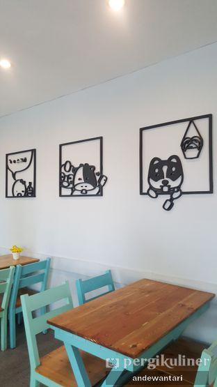 Foto 6 - Interior di Sweet Belly oleh Annisa Nurul Dewantari