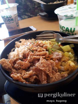 Foto 3 - Makanan(Mi sam ma) di Soto Asaka oleh maya hugeng